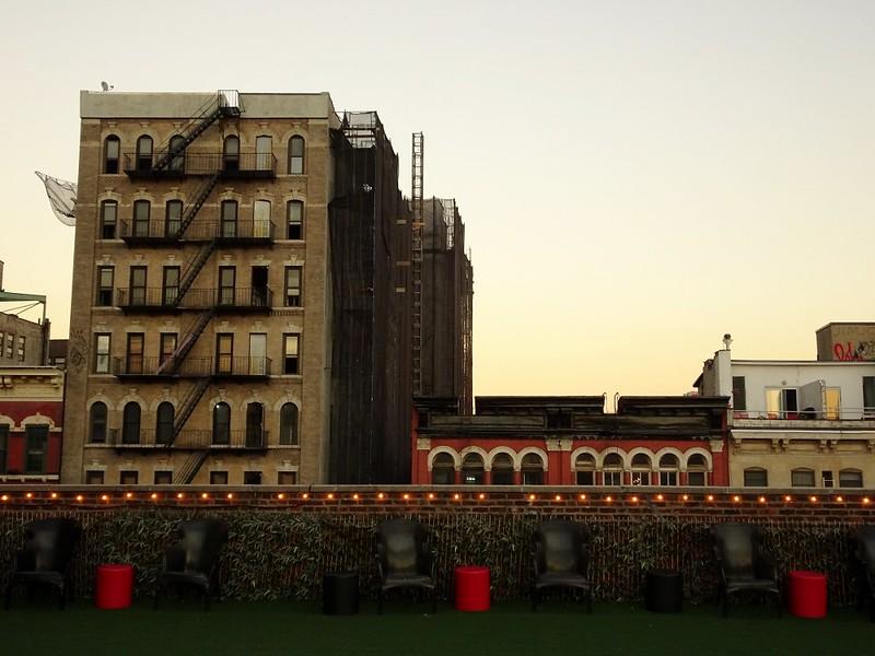 New York hostel - the tea break project solo travel blog