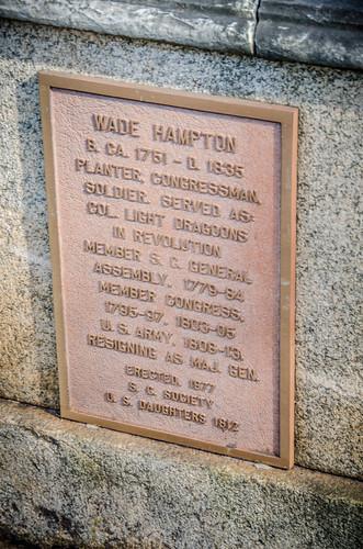 General Wade Hampton-004