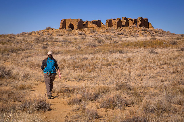New Alto Ruins