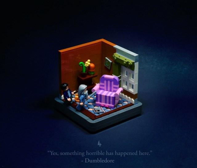 Harry Potter 04 - Horace Slughorn
