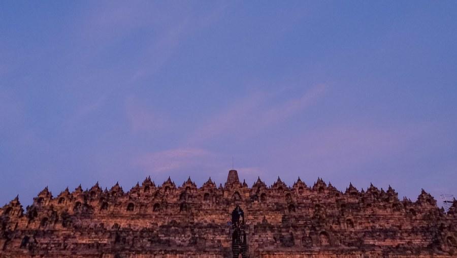 borobudur Yogyakarta Indonesia Sunrise (2 of 35)