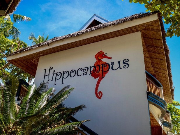 Hippocampus Resort Malapascua