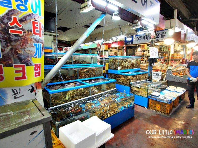 Mapo market 4