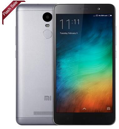 Xiaomi Redmi Note 3 Pro 4G