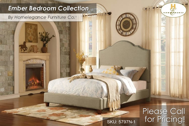 5797N-1 EMBER COLLECTION --