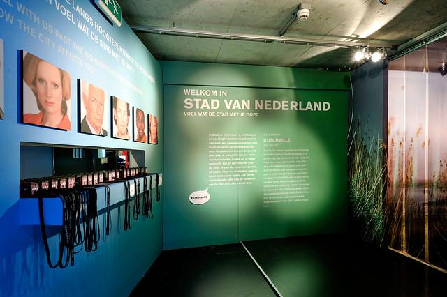 Stad van Nederland I Dutchville