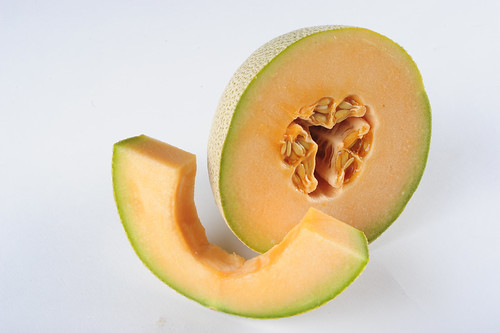 Cantaloupe: Problem Fruit