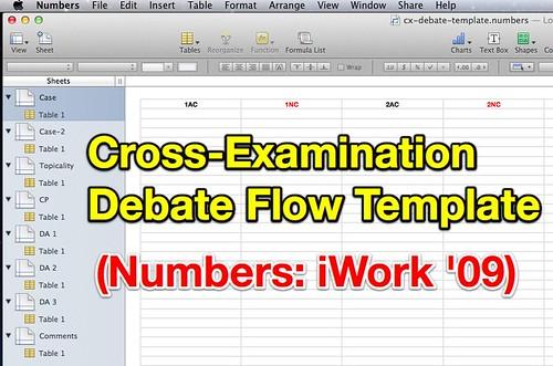 Policy debate flow template maxwellsz