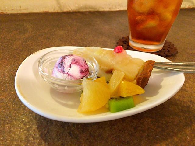 糖質制限デザート