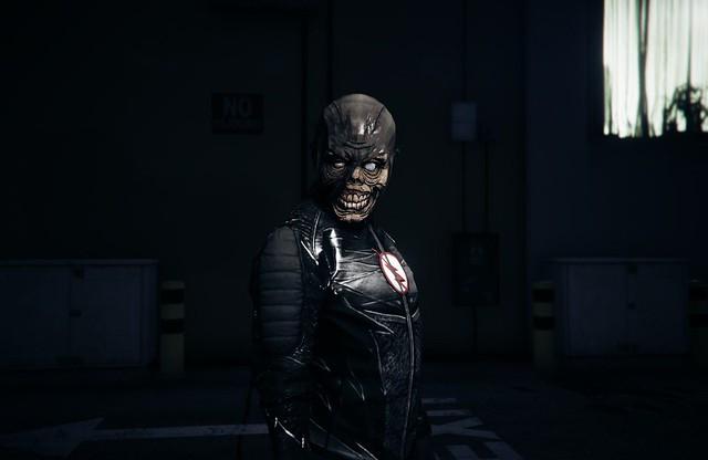 GTA 5 Mod - The Flash