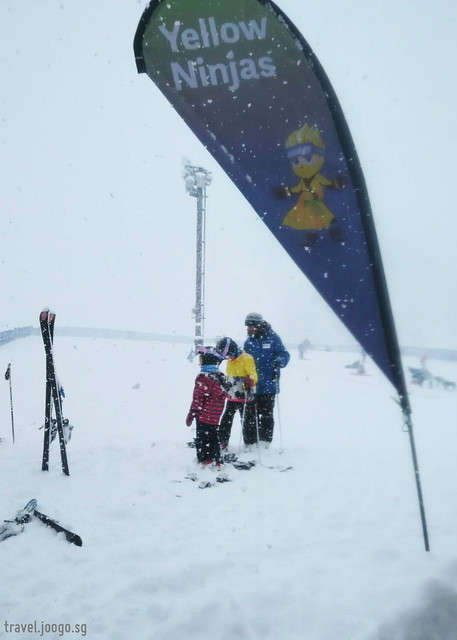 Niseko Ski Trip 3 - travel.joogo.sg