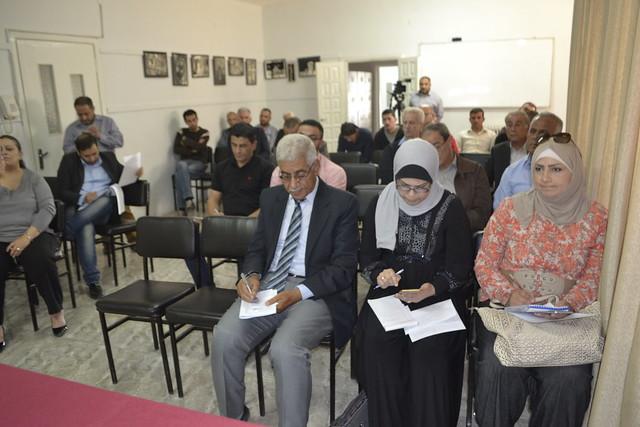 """مؤتمر صحفي لـ """"الوحدة الشعبية"""" السبت للإعلان عن الموقف من العملية الانتخابية"""