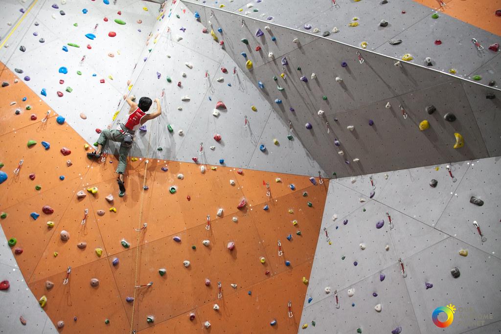 Climb Central