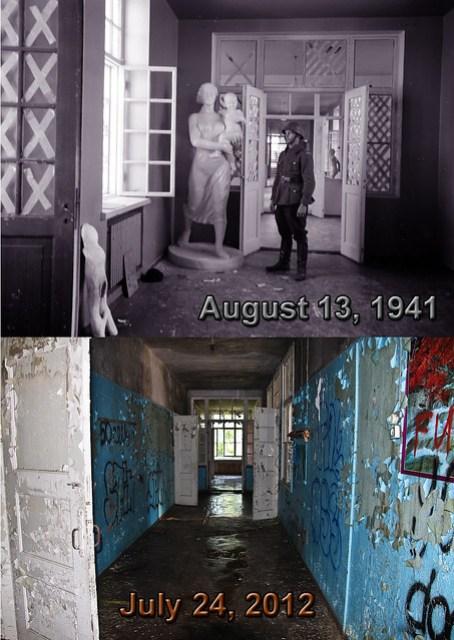 13 august 1941 приют д умств отст детей Ваалияла - 24 july 2014