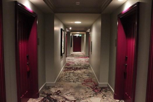 Grand Bohemian Hotel, Birmingham AL