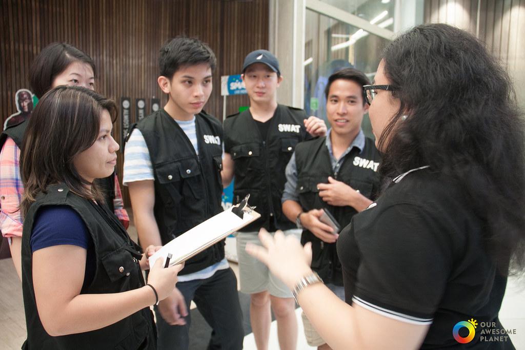 Mystery Manila: Crime of the Century