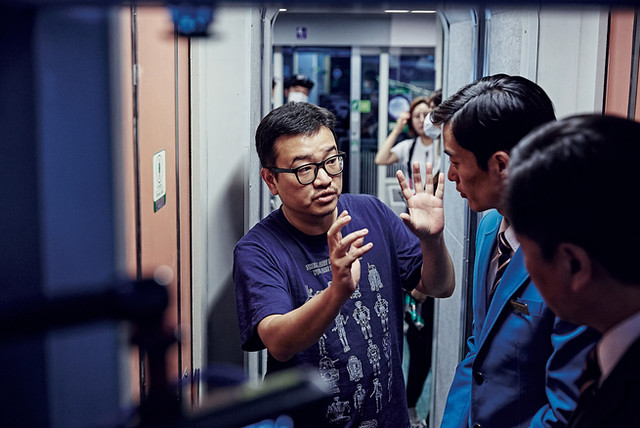 TRAIN_TO_BUSAN_YEON_SANG-HO_Director