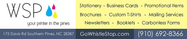 Go Whistle Printing Shop