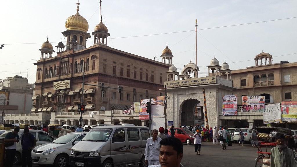 Temple Trail 3 - Gauri Shankar Temple