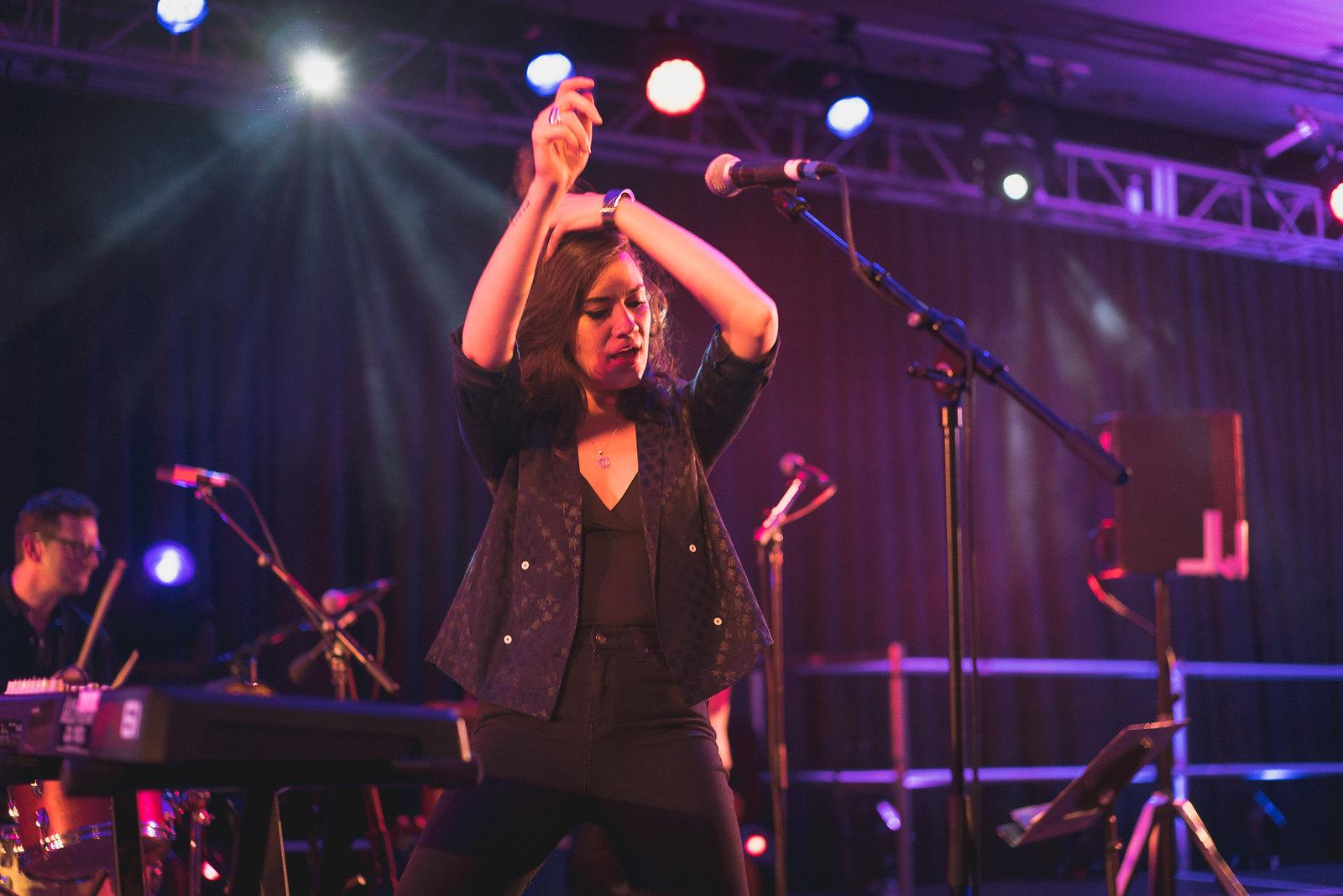 Meltdown Festival Closing Party: Nadine Shah