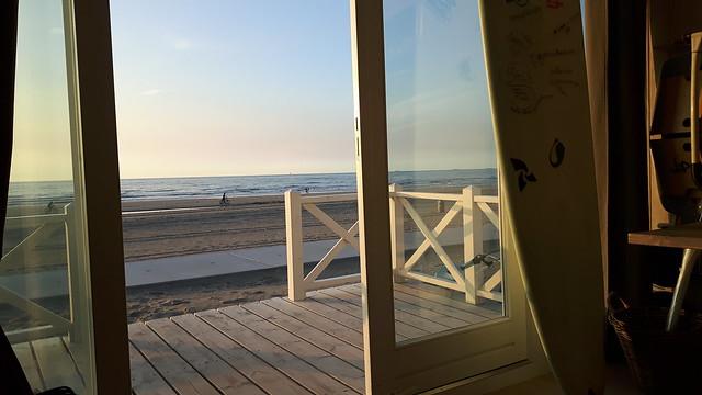 Strandhuisje (3)