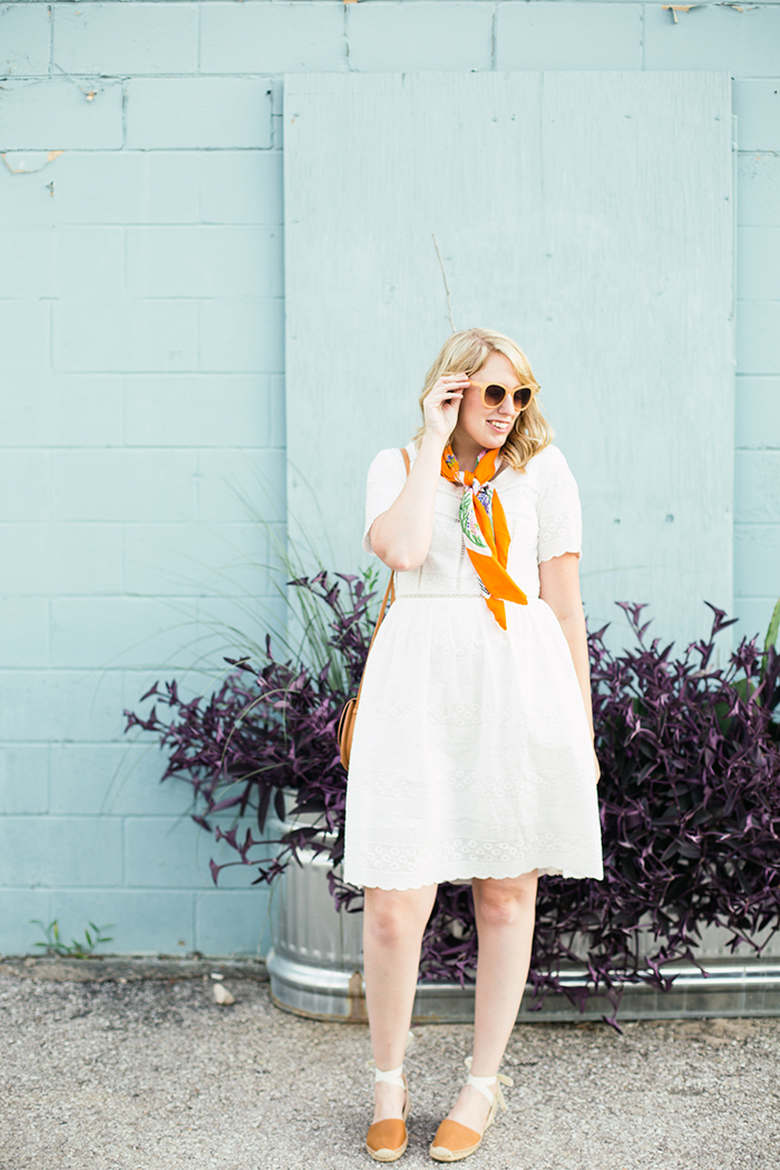 sixties and seventies inspired style