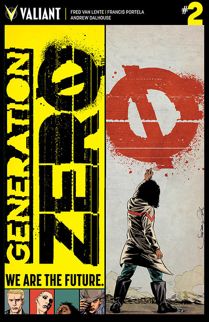 29907101055_d077098ac8_z ComicList Preview: GENERATION ZERO #2