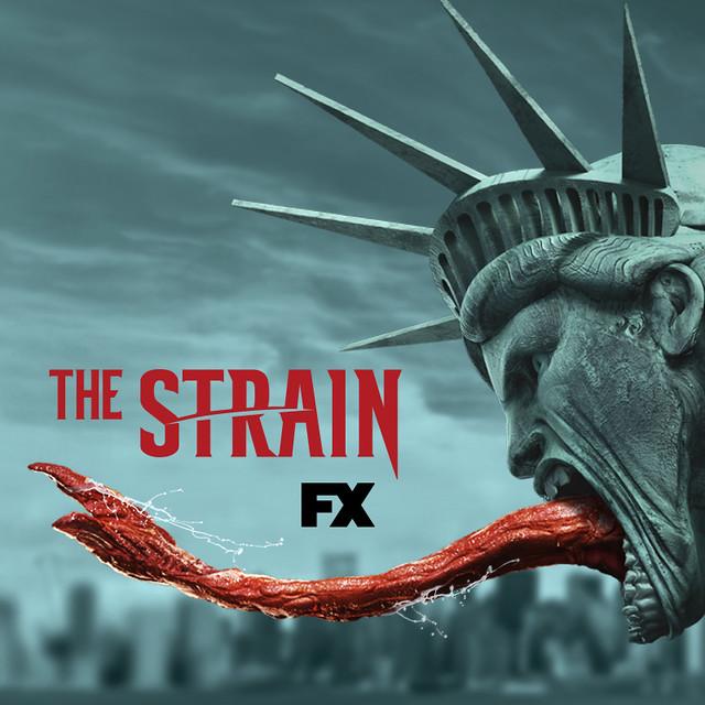 The Strain: Season 3