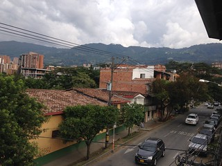 Colombia 2015