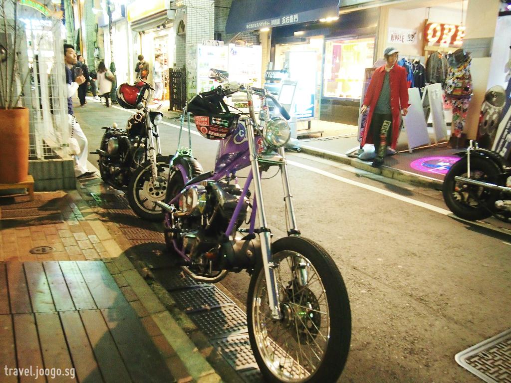 Harajuku - travel.joogo.sg