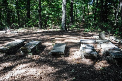 Harrisburg Plantation Cemetery-007