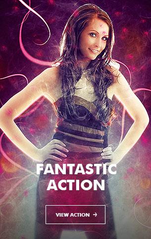 Ink Spray Photoshop Action V.1 - 70