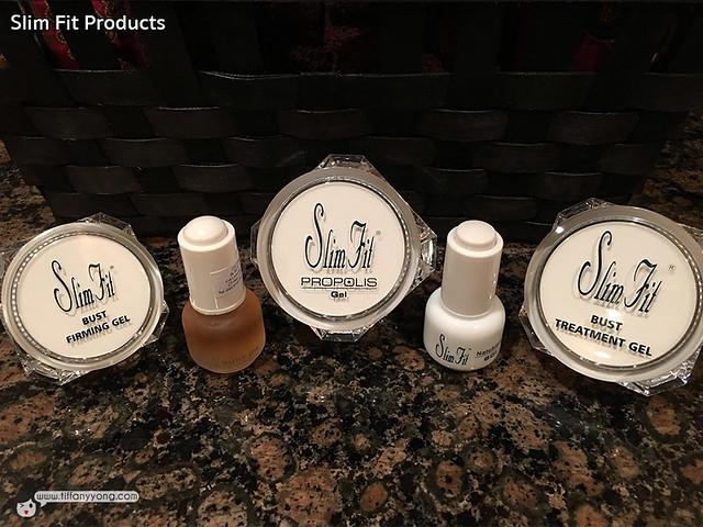 Slimfit Products Review
