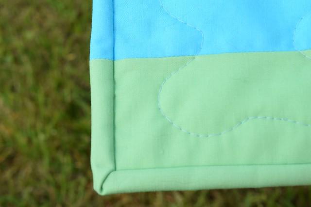 Binding Detail