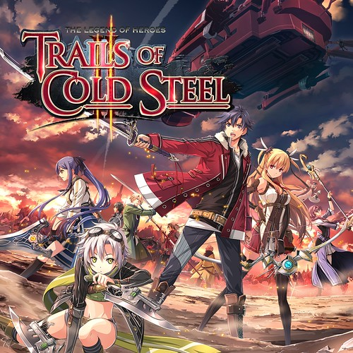 The Legend of Heroes: Trails of Cold Steel II, PS3 and PS Vita