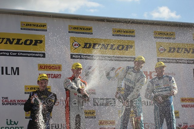 BTCC Brands Hatch Finale Weekend October 2016