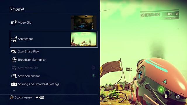 PlayStation 4 recibe su actualización 4.00