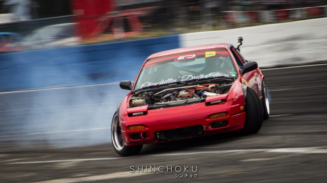 Tandem Mayhem 2016 (8-7-16) and EVD Open Drift