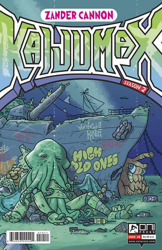 29510450591_7ff2e37d8b ComicList Preview: KAIJUMAX SEASON 2 #4