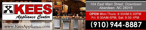 Kees Appliances