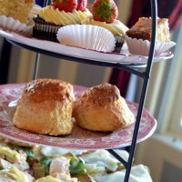Where to have the best afternoon tea!