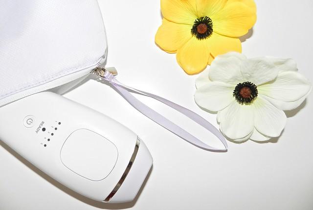 luce pulsata - Philips Lumea Essential