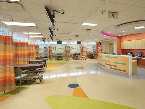 Pediatric Fast Track Emergency Department at St Josephs   Flickr