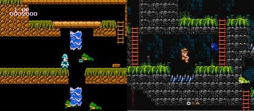 Super_Pitfall_30th_Anniversary_Nintendo_NES_ROMHacking