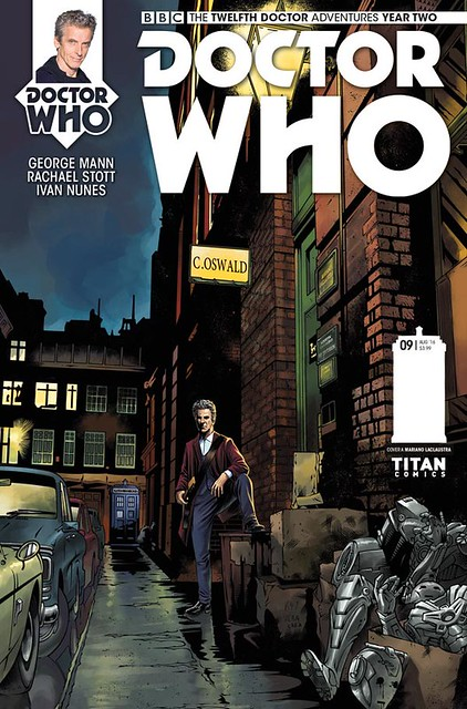 29291001703_ae0feb90f4_z ComicList Preview: DOCTOR WHO THE TWELFTH DOCTOR YEAR TWO #9