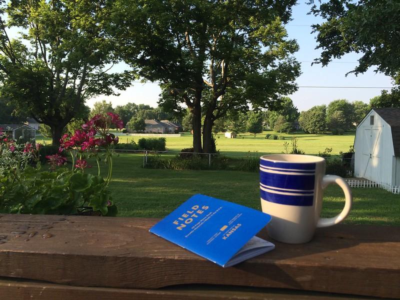 Kansas, USA - the tea break project solo travel blog