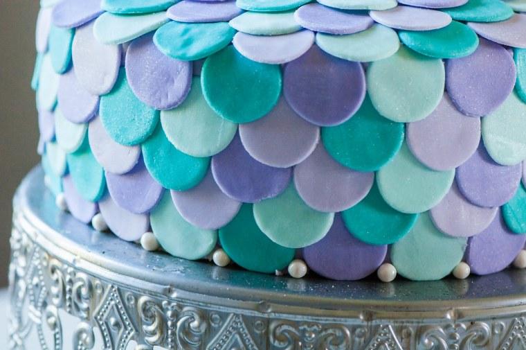 Hannah's Birthday Cake 7