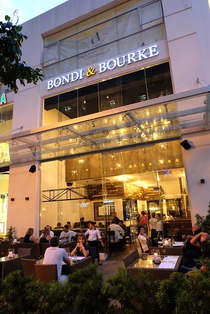 Bondi & Bourke
