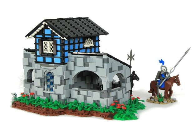 Cerulean Stables