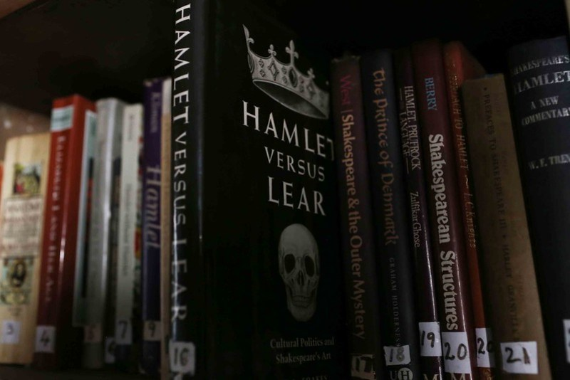 hamlet the prince of denmark essay Hamlet was the prince of denmark, son of the assassi-nated king hamlet and  queen gertrude, and nephew to  essay, term paper, research paper: hamlet.
